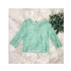 Lace Top✨